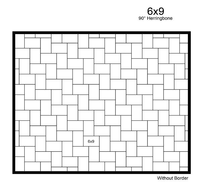 Brick Paver Patterns Five Star Brick Pavers